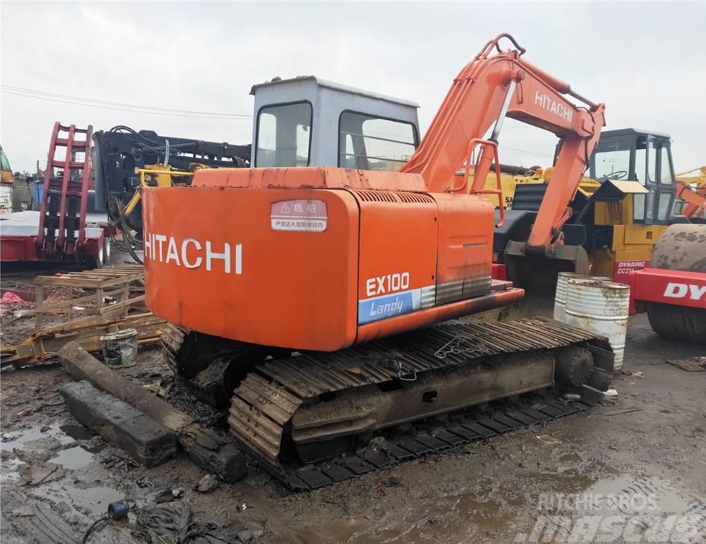 Hitachi EX 100-1