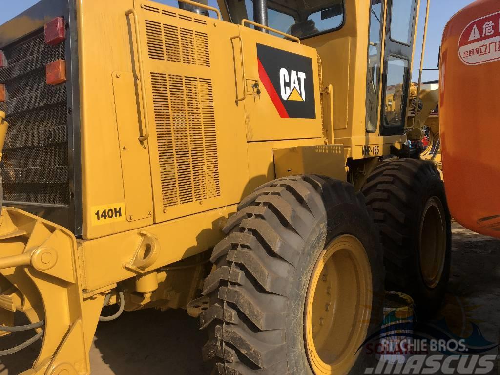 Caterpillar 140 H