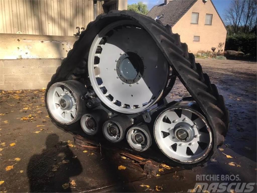 Zuidberg C280 TRACKS