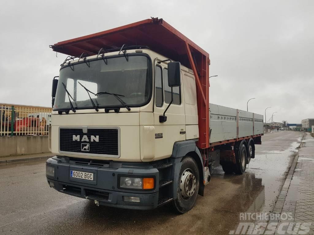 MAN MF2000 26-463