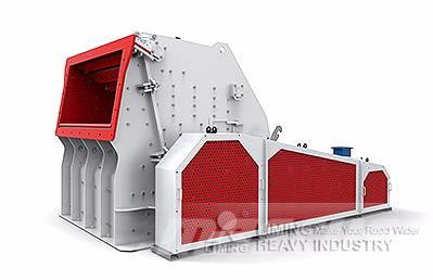 Liming New CI5X Series Impact Crusher