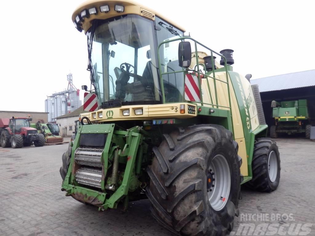 Krone BigX V12