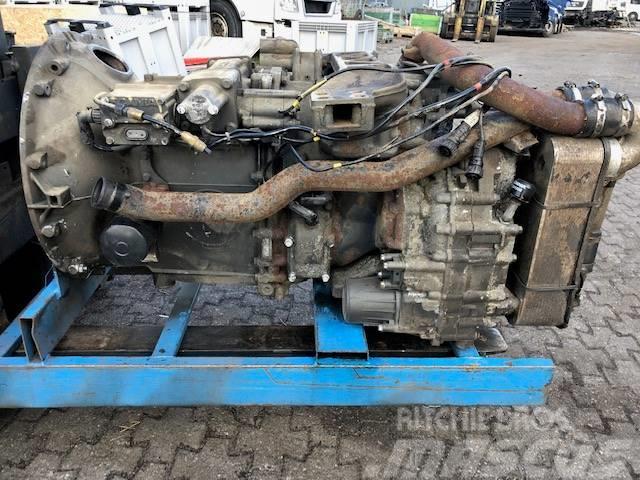 Scania GR875-RETRADER OPTICRUISE