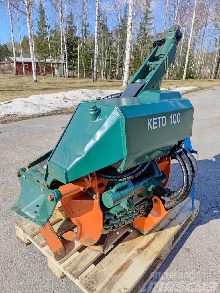 Keto 100LD Renovated