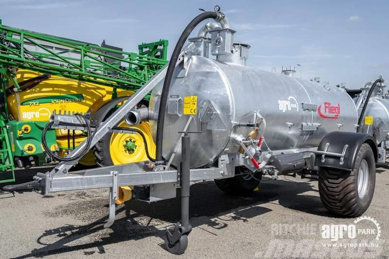 Fliegl NEW VFW 6200 Maxx Line, Vacuum tanker, single axle