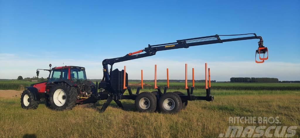 BMF BMF 16T1 PRO 850HP