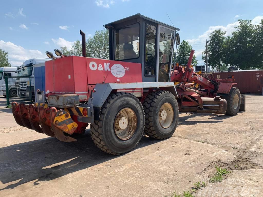 O&K F 156 A