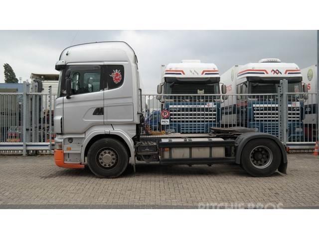 Scania R 380 HIGHLINE