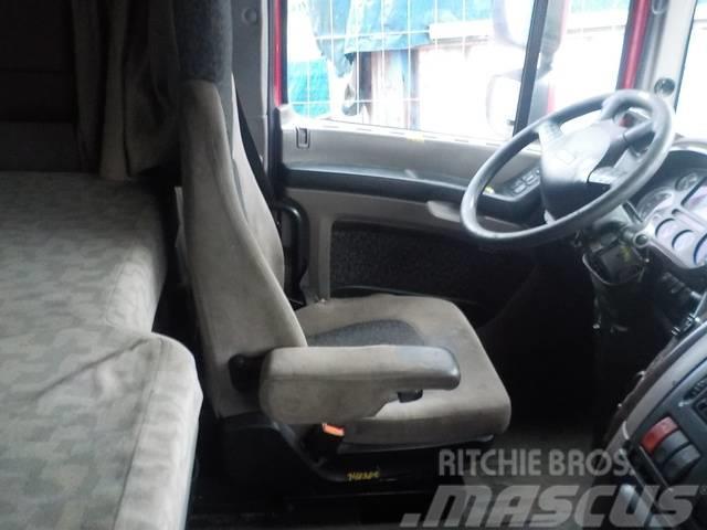 DAF XF105 Driver seat 1377381/1654336/1787927/1796628
