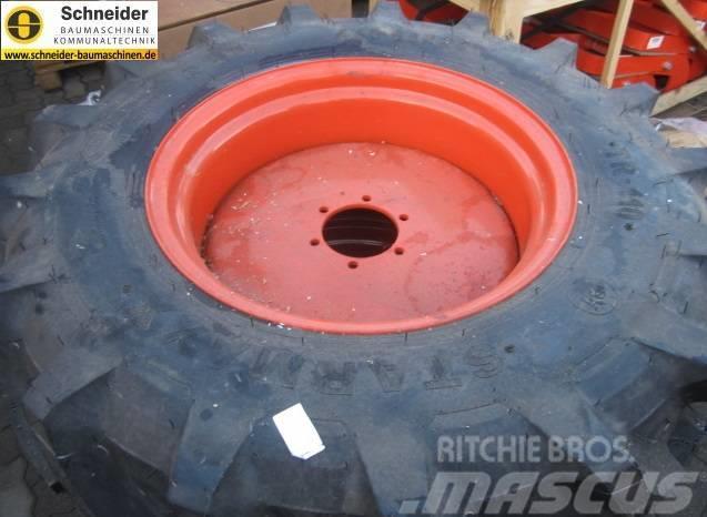 [Other] Starmaxx 440/65R24 TR110 Reifen AS-Profil