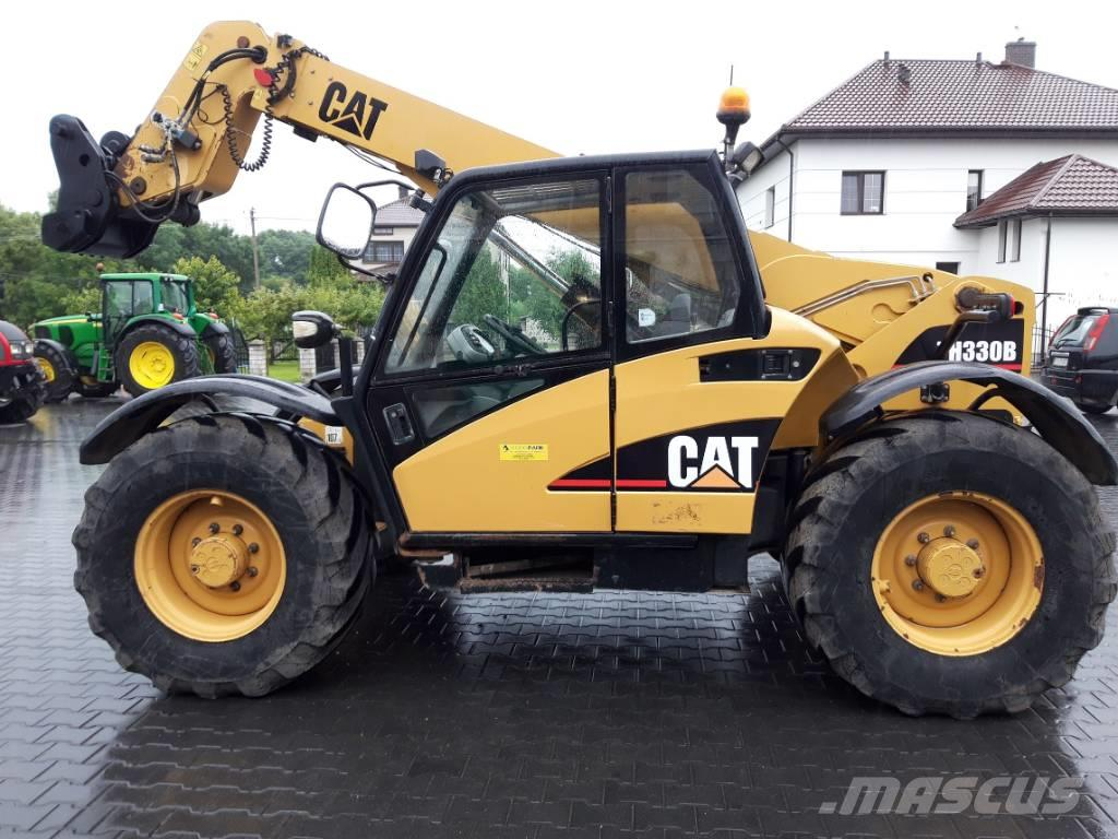 Caterpillar TH 330 B