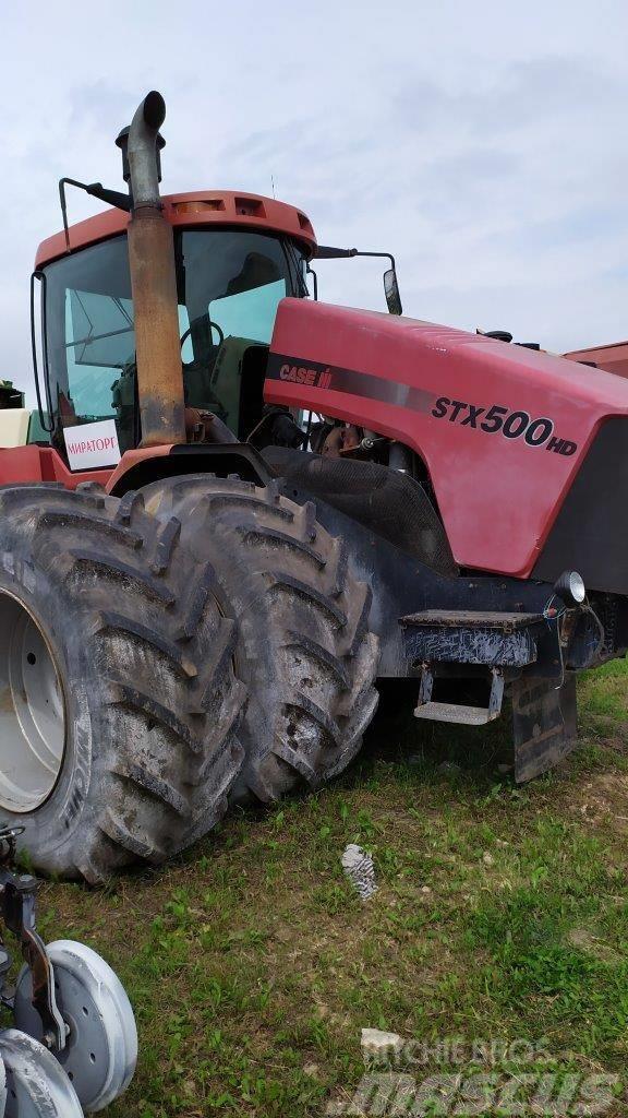 [Other] Трактор Case STX500