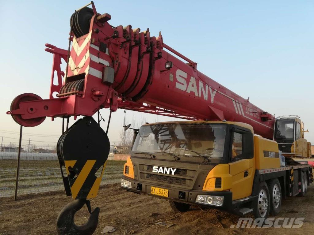 Sany STC1000