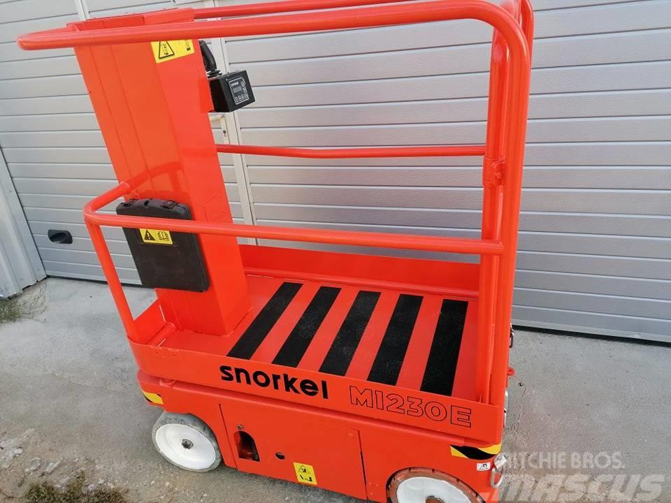 Snorkel M 1230 E