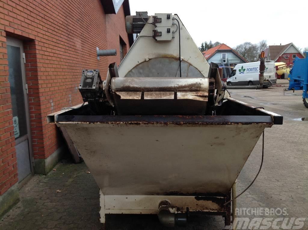 Skals vasker VT 910