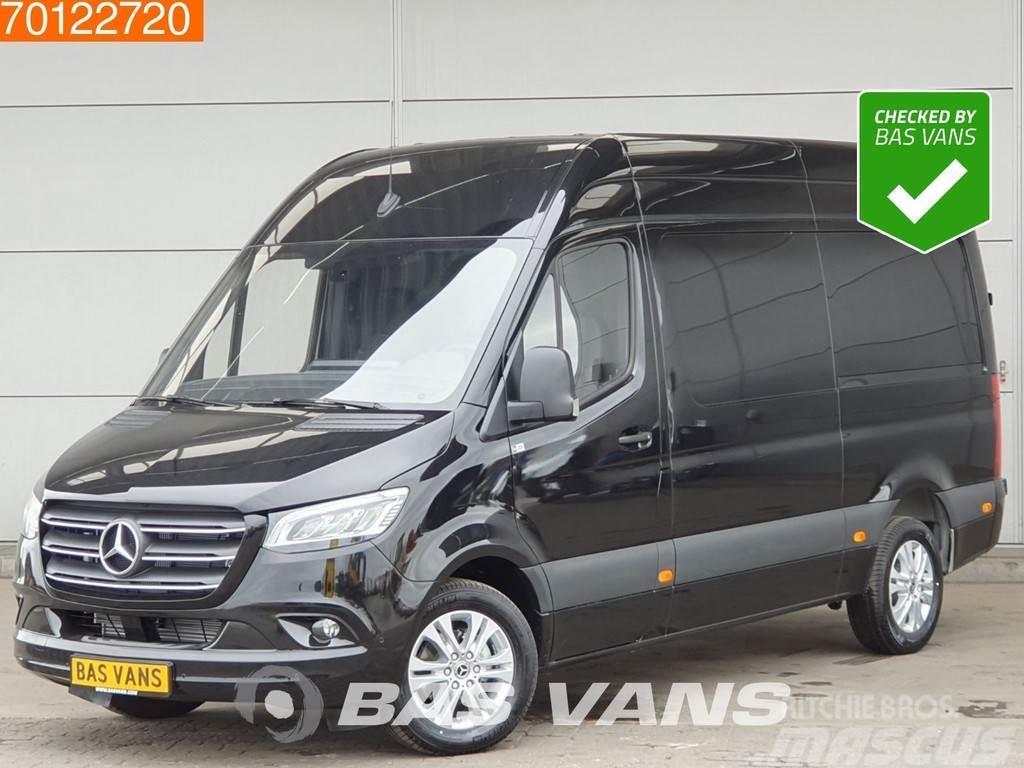 Mercedes-Benz Sprinter 319 CDI Automaat Groot scherm Navi Camera