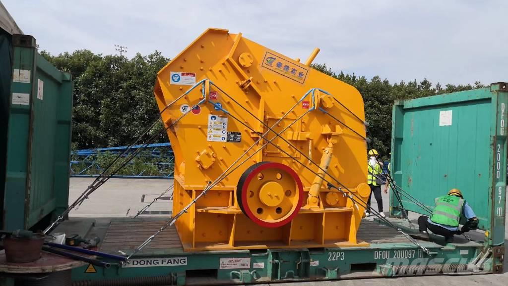 Kinglink PF-1315 HSI Impactor Crusher