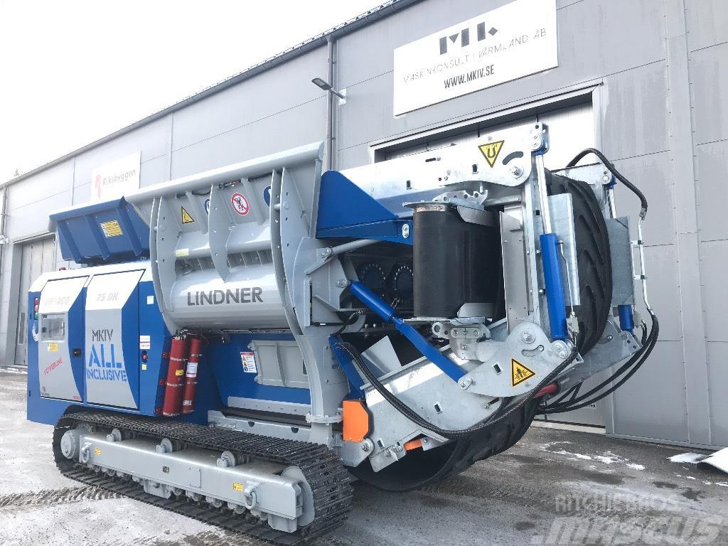 Lindner Urraco 75DK -18 PowerLine