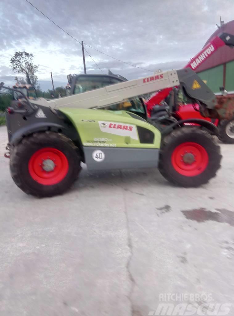 CLAAS 6030