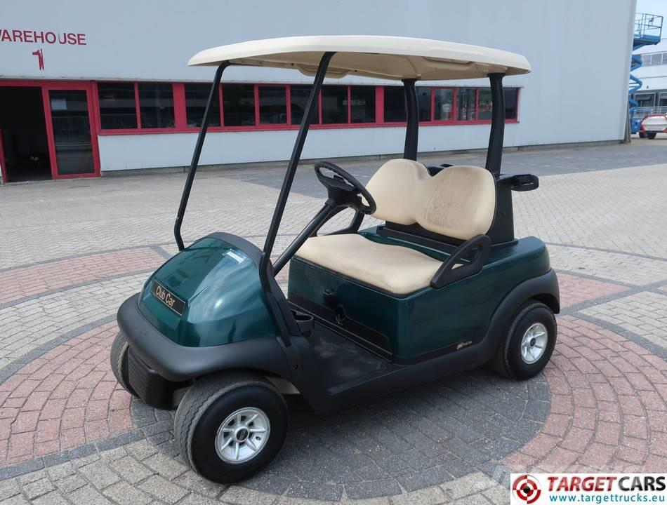 Club Car Club Car Golf Car 48V