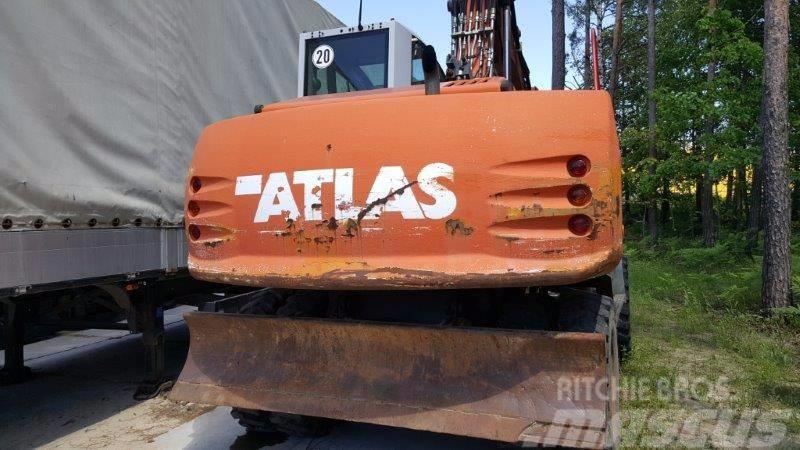 Atlas TW 160