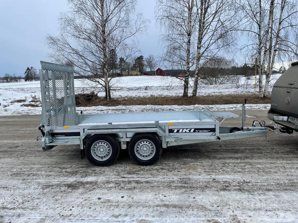 Tiki Treiler TP300-DLB
