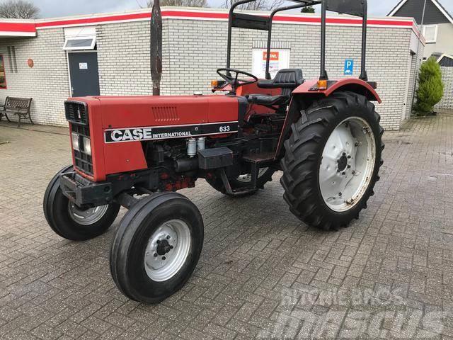 Case IH 633 2WD