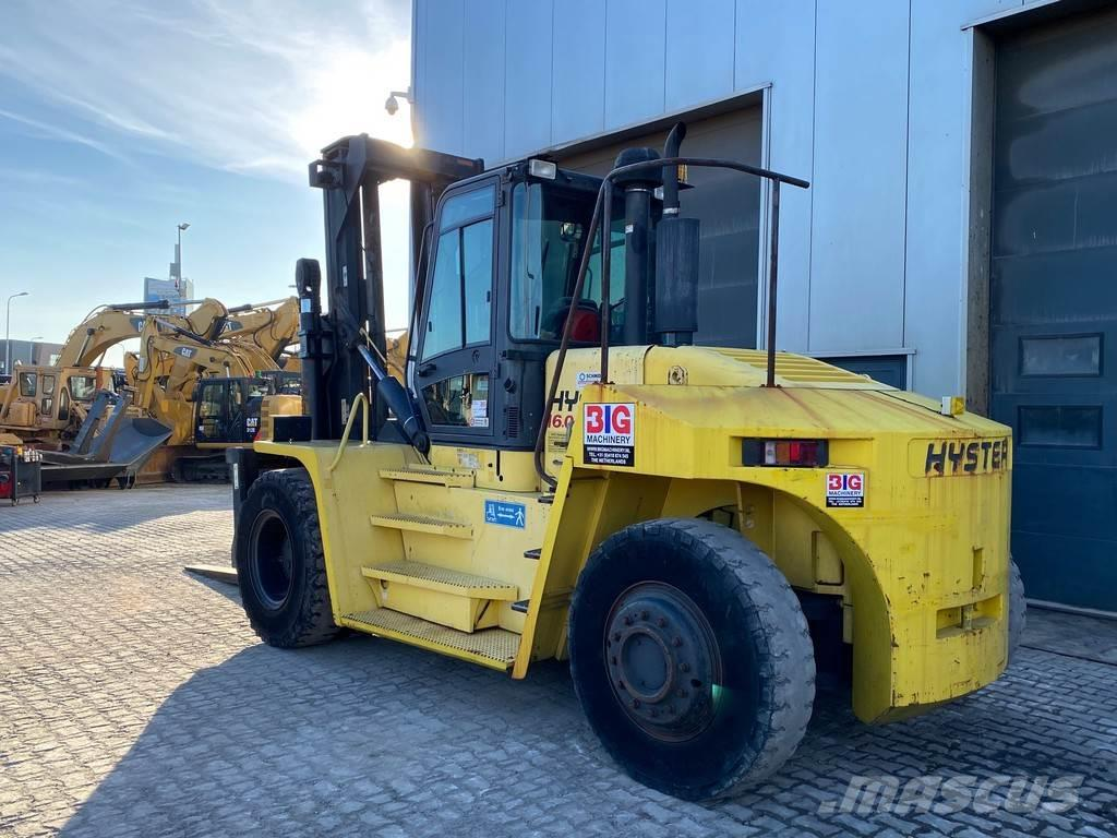Hyster H16.00XMS-12