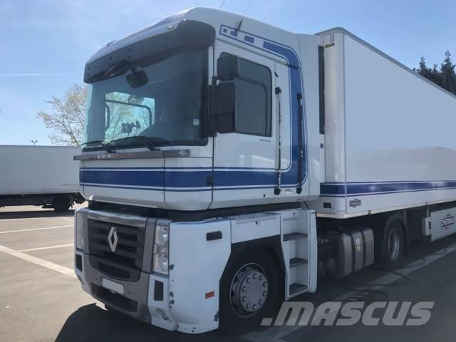 Renault MAGNUM 480 EEV 30 units total