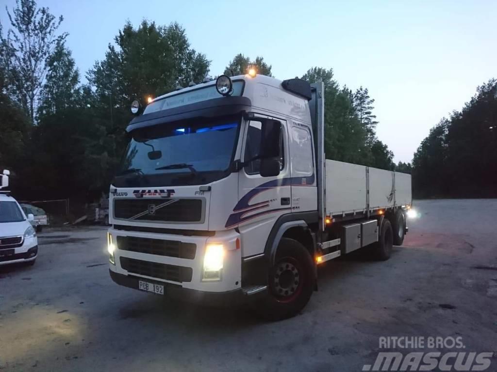 Volvo FM13 440