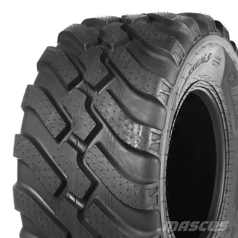 [Other] 600/55R26.5 TL MRL Z-Power Twin/Flotation