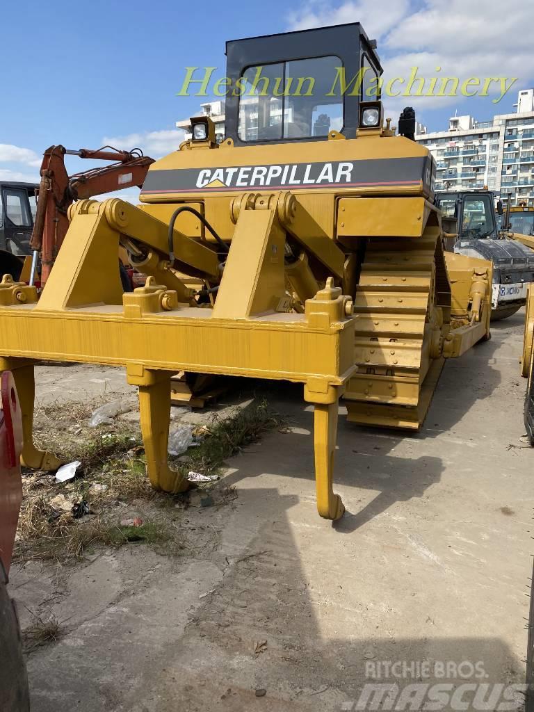 Caterpillar D 7 H