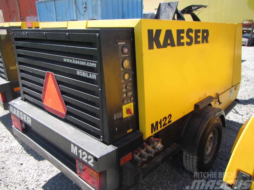 Kaeser M122