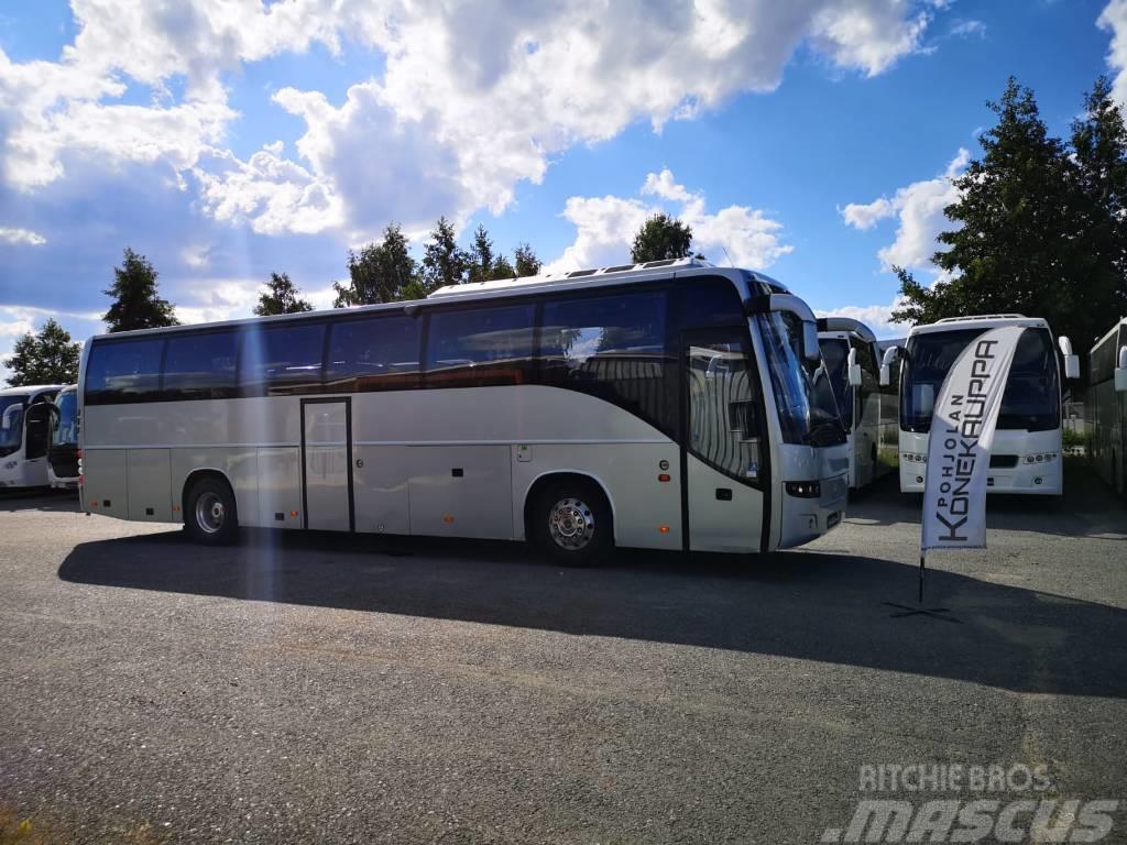 Volvo 9700 H B12B 4x2