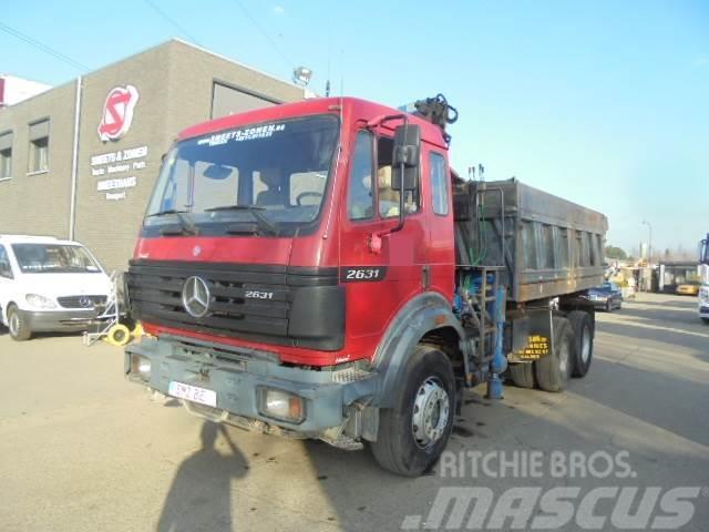 Mercedes-Benz SK 2631