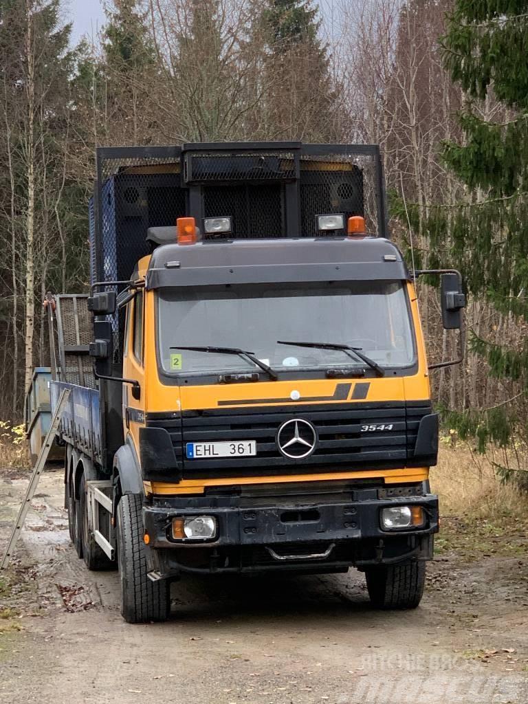 Mercedes-Benz 3544