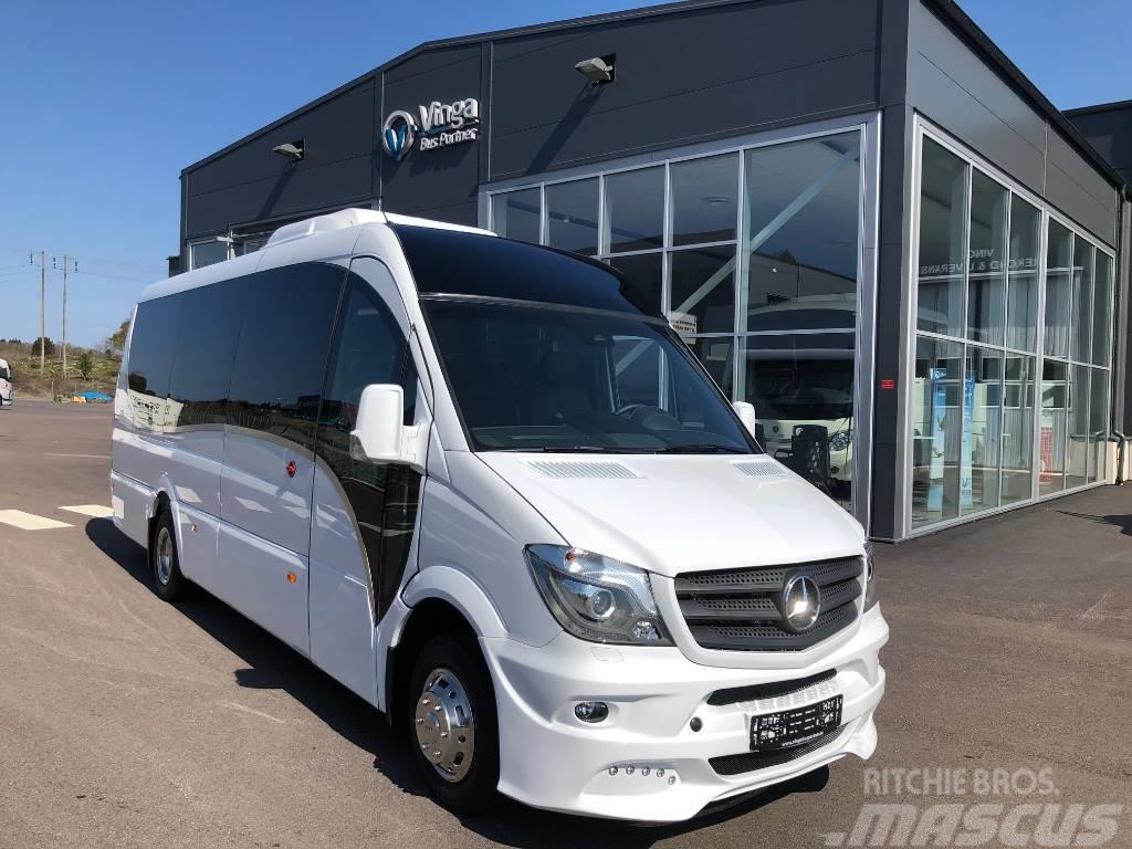 Mercedes-Benz Sprinter    turist 519CDI