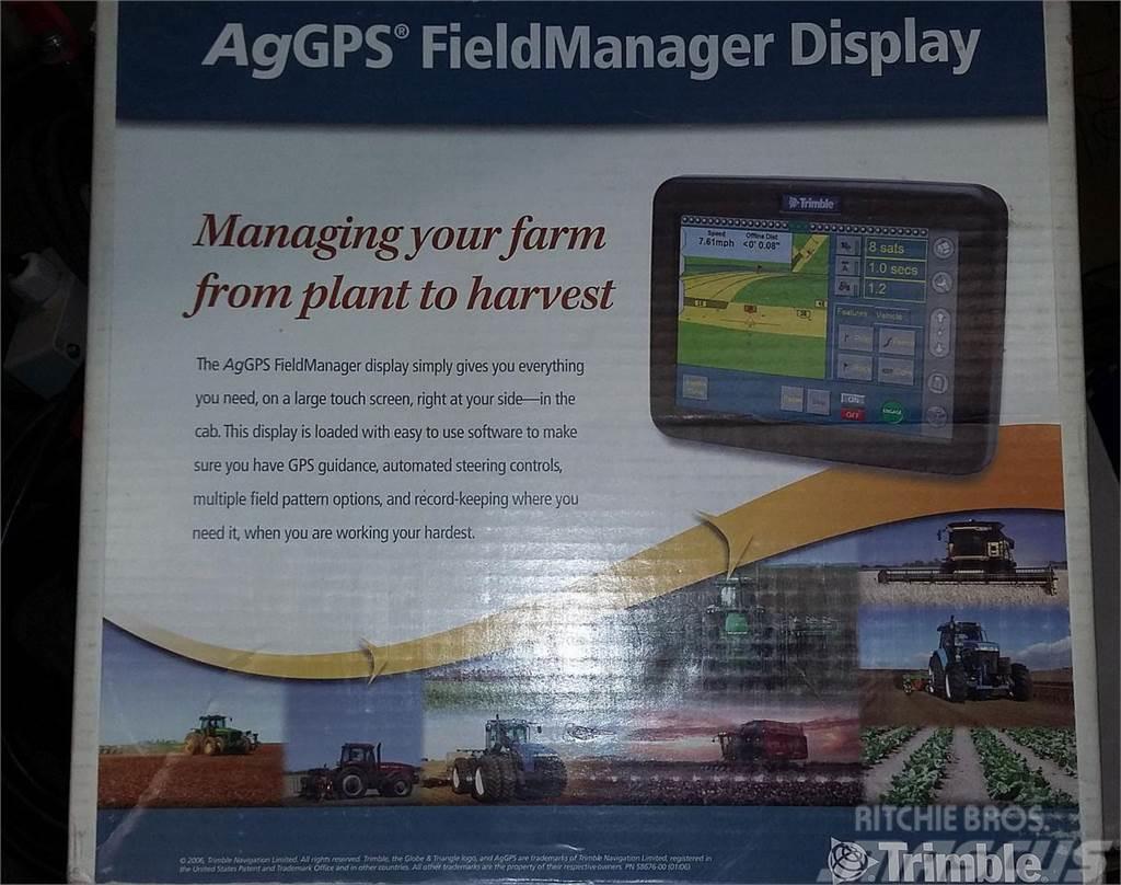 Trimble FMD GPS RTK