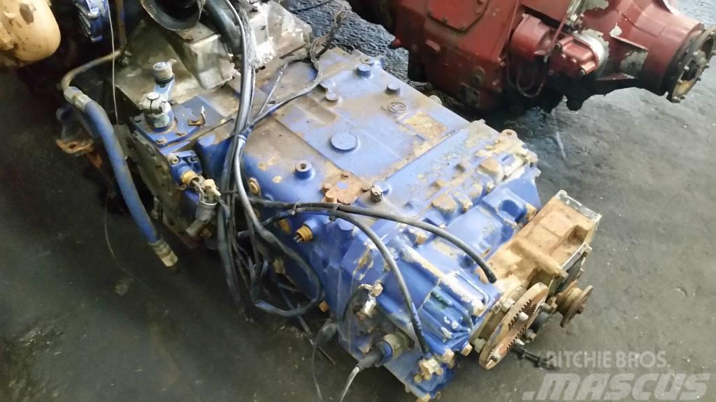 ZF 16S130 STEYR