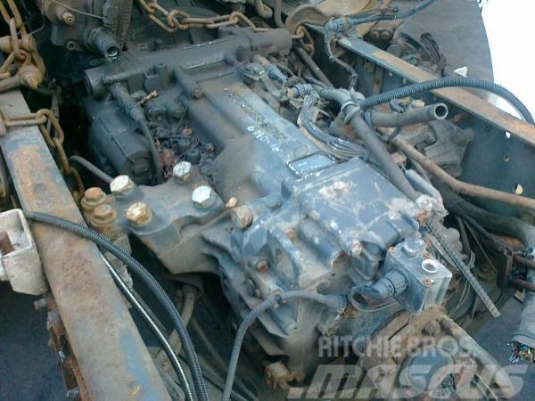 Mercedes-Benz G240-16
