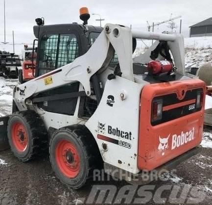 Bobcat S590