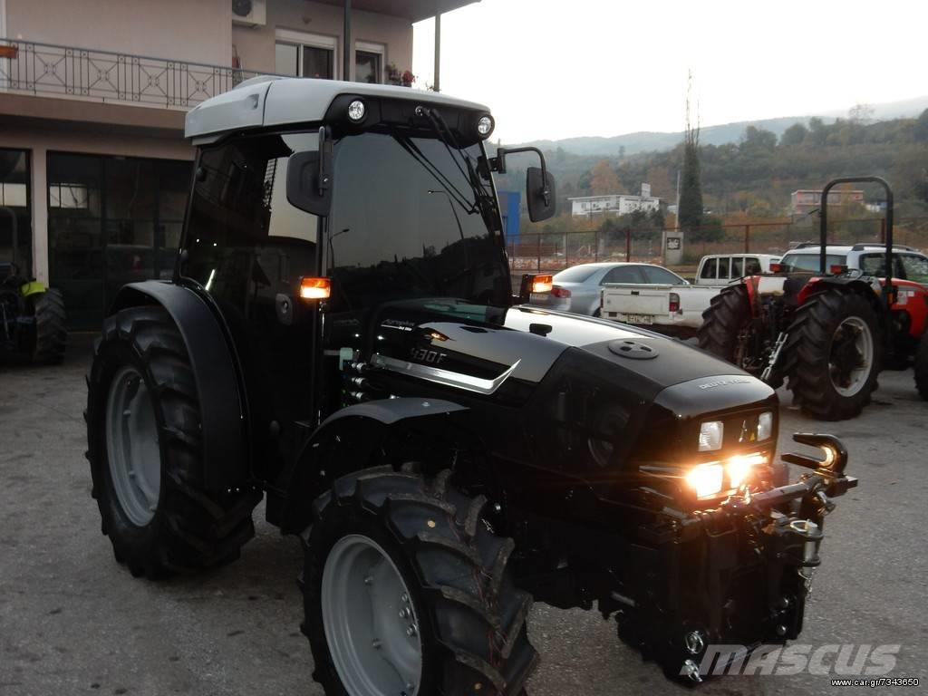 Deutz-Fahr F 430 Black edition