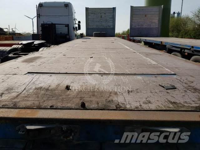 Schmitz Cargobull SPR 27