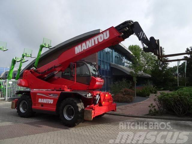 Manitou MRT 2550+ Privilege ST4 S2