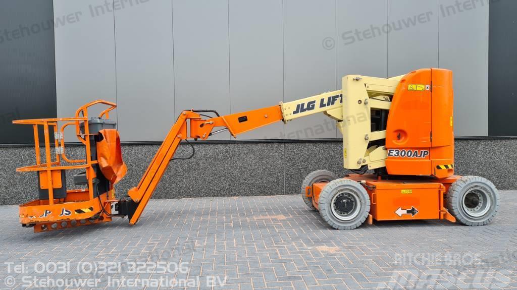 JLG E 300 AJP E300AJP E300 300AJP