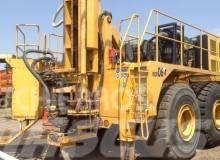 Atlas Copco Aqua Rock Drill