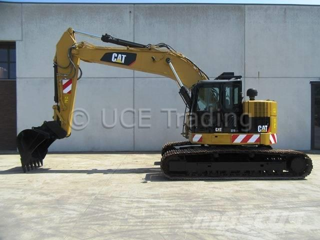 Caterpillar 321D LCR