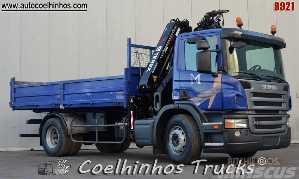 Scania P 310