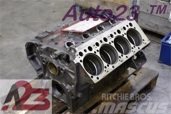 [Other] Naprawa Silnik OM502LA Mercedes V8 MB V8 CLAAS Mer