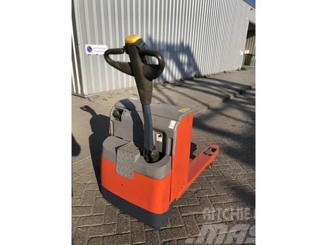 [Other] Palletwagen Lafis Pll18 1800KG Heftruck